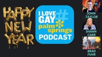 ILGPS Happy New Year 2021