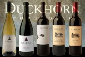 Bouschet Duckhorn Wines