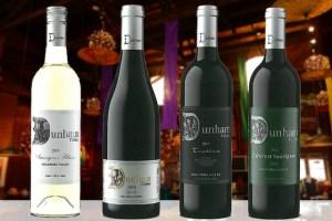 Dunham Wines Bouschet