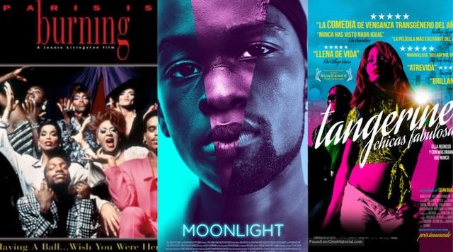 Black LGBTQ Films