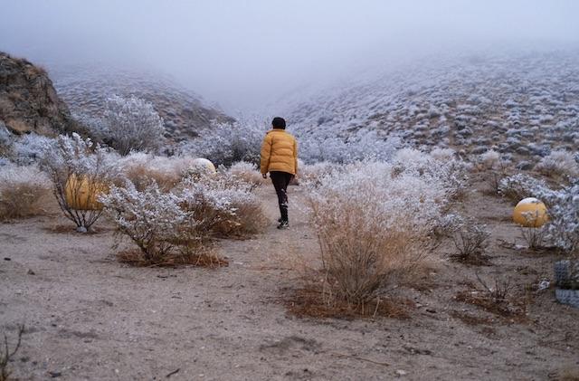 High Desert Destination Travel Guide