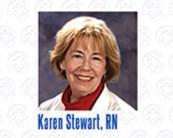 Karen Stuart RN