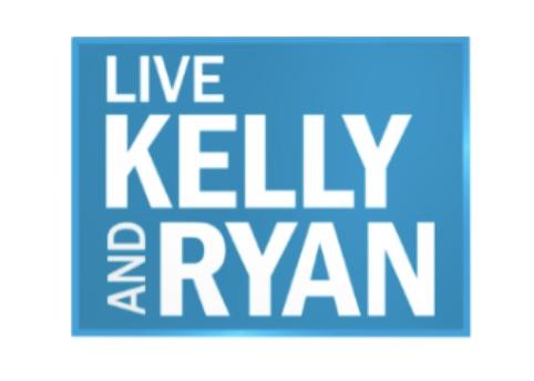 Live Kelly Ryan Logo