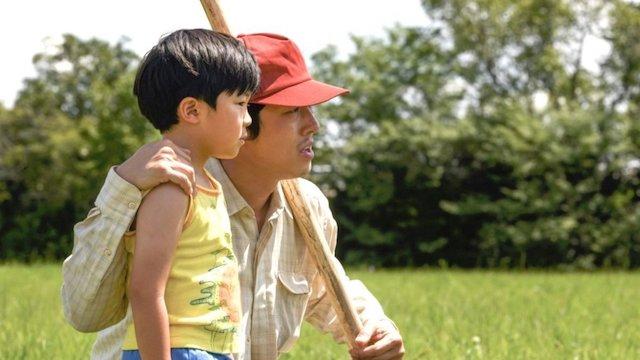 Minari Movie