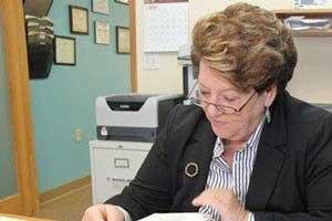 Barbara Barrett Attorney
