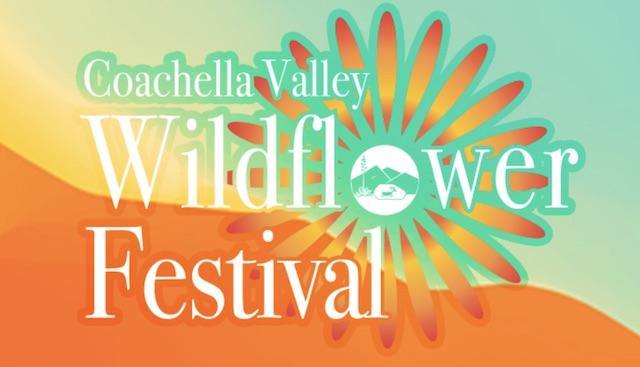 Coachella Valley Wildflower Festival 2021