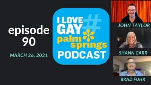 ILGPS Podcast Episode 90