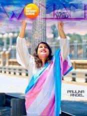 Paulina Angel WCW Cover
