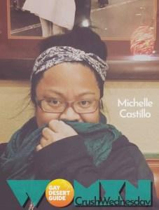 WCW Michelle Castillo