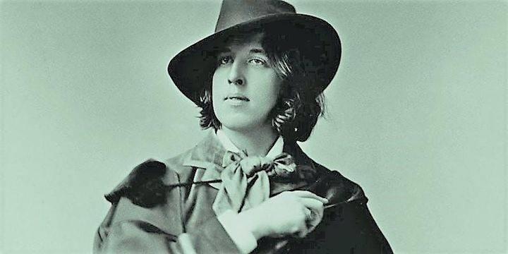 Oscar Wilde in New York: A Gay Superstar in the Making