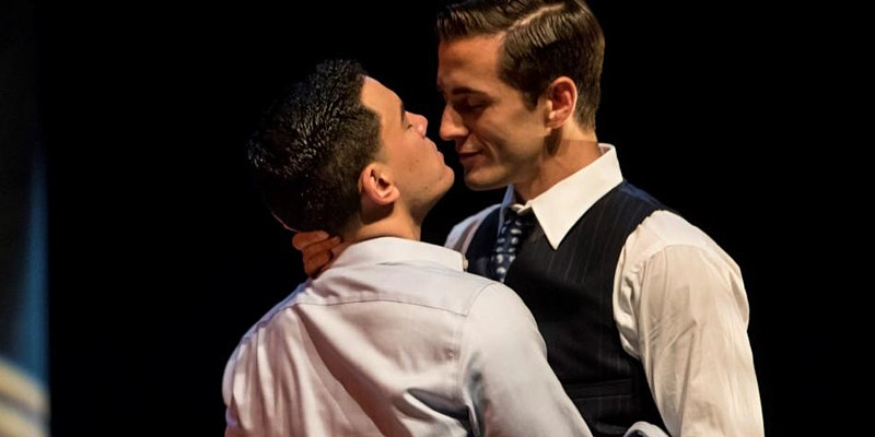 Gay Romp Opera