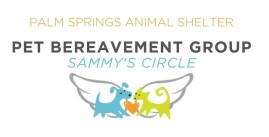 Pet Bereavement Group Sammys Circle
