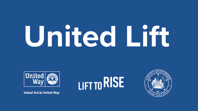 United Lift to Rise