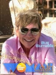 WCW Sue Burnside Cover