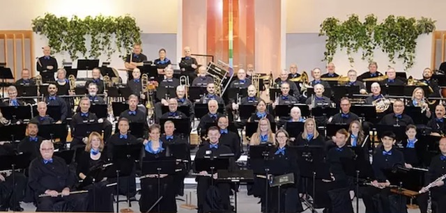 Desert Winds Freedom Band Group