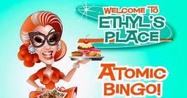 Ethyls Place Atomic Bingo