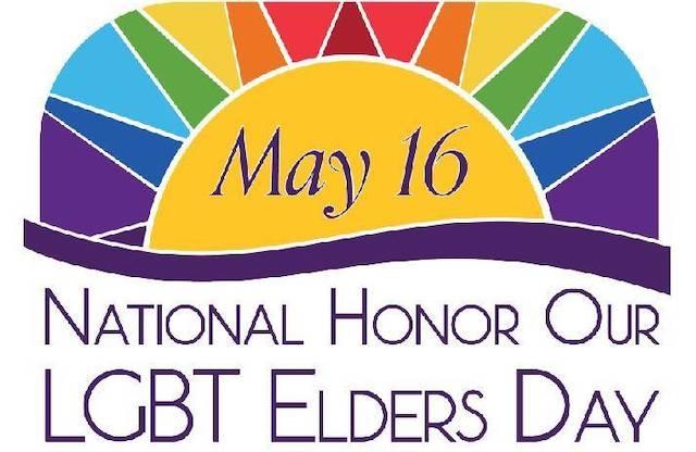 LGBT Elders Day 2021