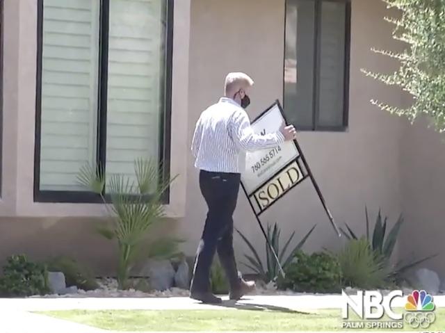 Real Estate Boom Coachella Valley
