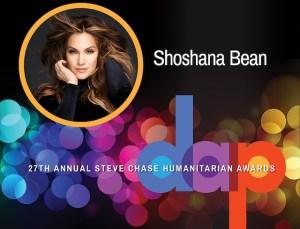 Shoshana Bean DAP Steve Chase 2021