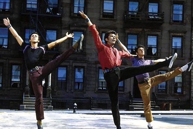 West Side Story George Chakiris