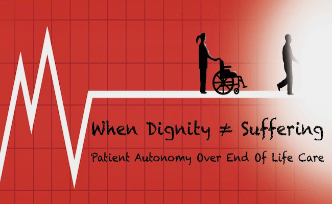 Dignity Suffering
