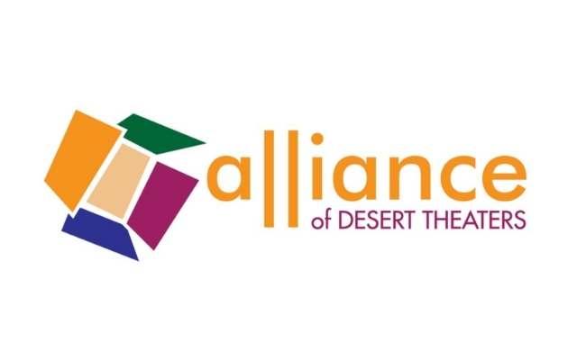 Alliance of Desert Theaters Logo