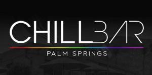 Chill Bar Logo Rainbow