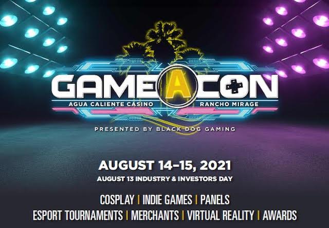 Gameacon