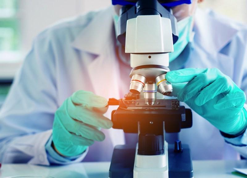 HIV Research Study DAP