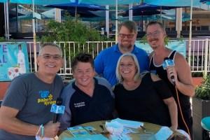 ILGPS Podcast 100 Hosts and Regulars