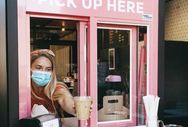 Cafe La Jefa