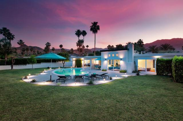 Casa Agave Palm Springs