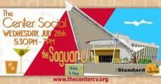 Center Social Returns July 28 2021