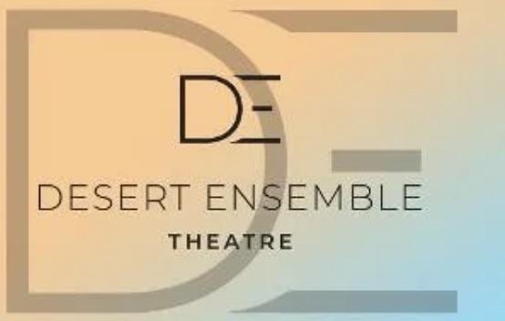 Desert Ensemble Theatre Logo