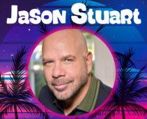 Evening with Jason Stuart
