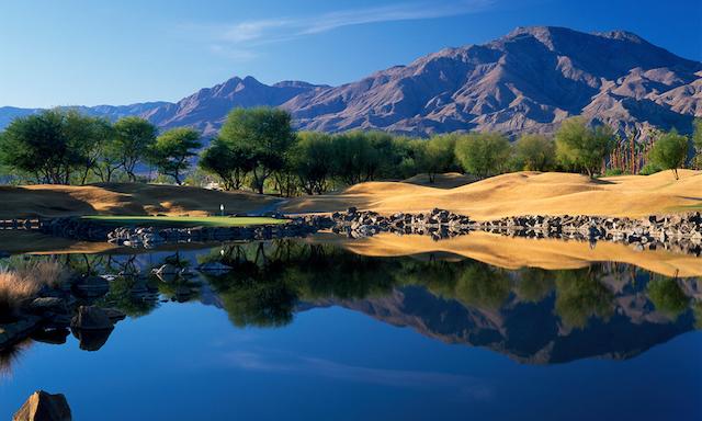Stadium Course at PGA West - La Quinta, CA