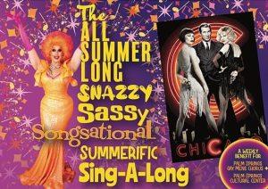 Summerific Sing A Long Chicago 2021