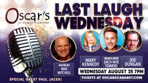 2021-08-25 Last Laugh Wednesday Oscars