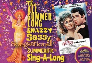 2021 Summerific Singalong - Grease