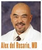 Alex del Rosario MD