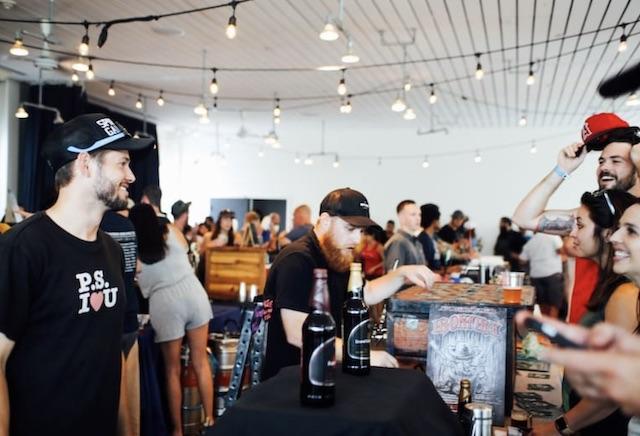 Craft Beer Weekend Ace Hotel 2021