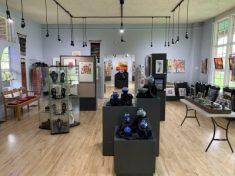 Desert Art Center Gallery