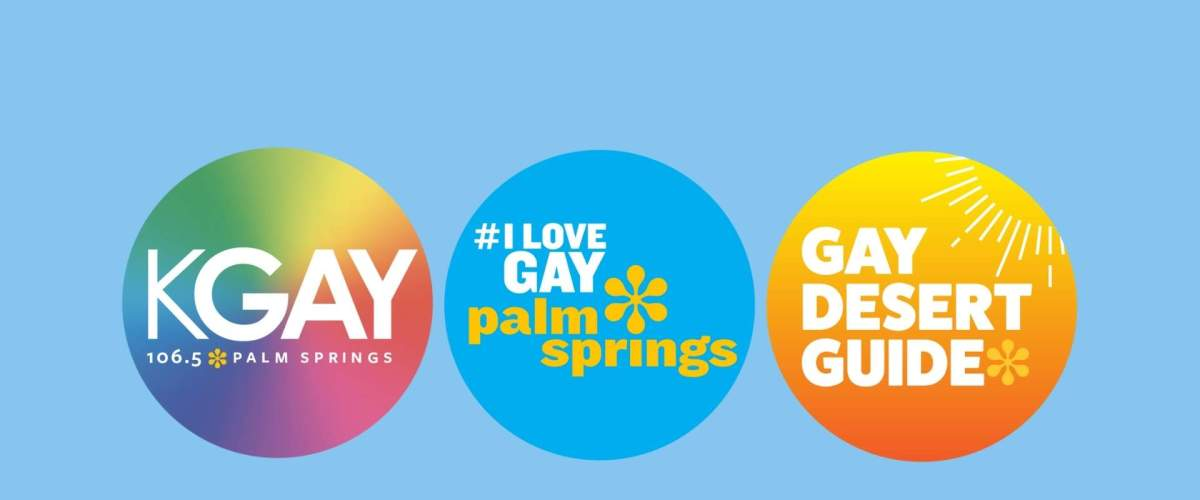 KGAY GDG ILGPS Logos