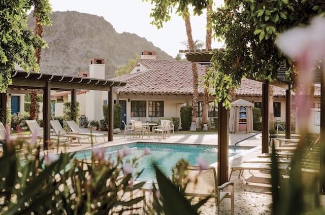 La Quinta Resort Club