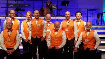 PSGMC Orange