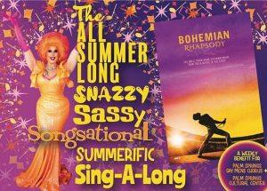 Summerific Singalong 2021 Bohemian Rhapsody