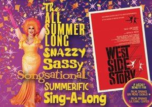 West Side Story Summerific Singalong 2021