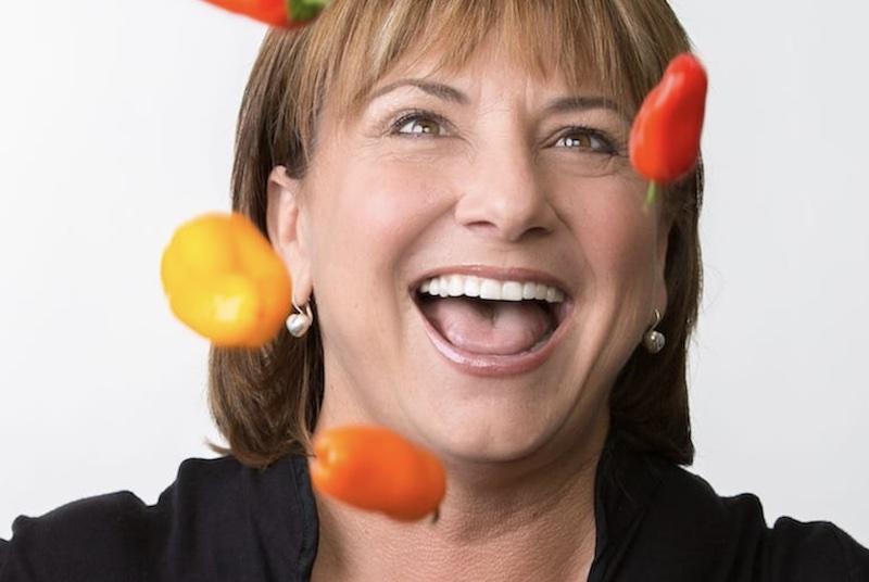 Chef Tanya Petrovna
