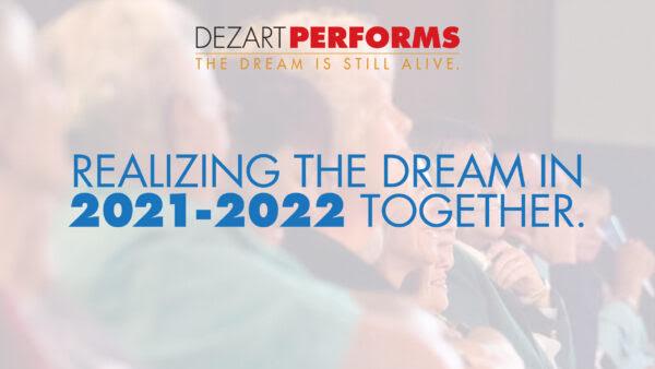 Dezart 2021-2022 Season