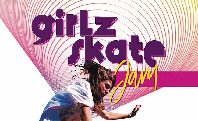 Girlz Skate Jam